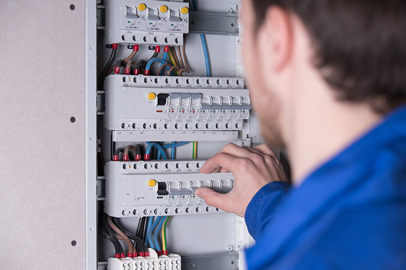 Electrician Emergency in Guildford Surrey